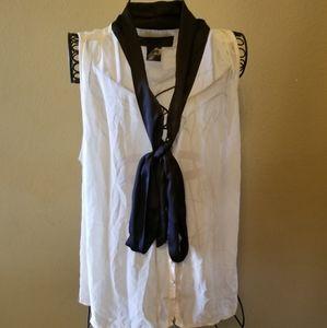 Kardashian collection blouse